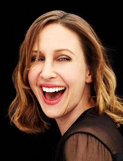 Vera Farmiga, director and actress known for her roles in 'Braveheart,' 'Up in the Air,' and the 'Orphan,' graduated from SU in 1995.