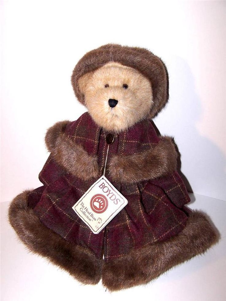 boyds bears the - photo #49