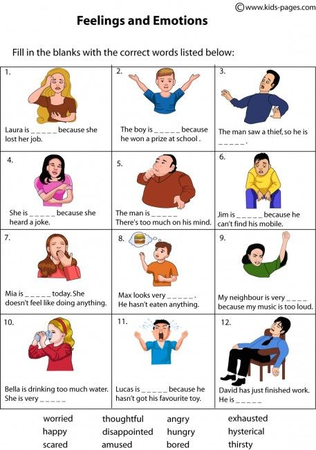 17 Best images about Health/social skills on Pinterest ...