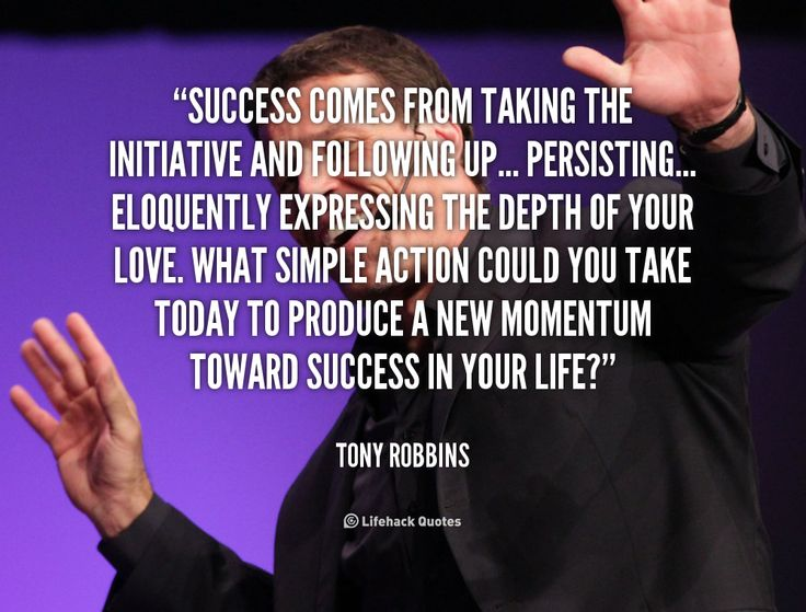 Best 25 Action Quotes Ideas On Pinterest: 21 Best Images About Tony Robbins On Pinterest