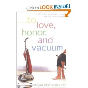 to love, honor, and vacuumWorth Reading, Book Worth, Marriage I, Worship Bandlead