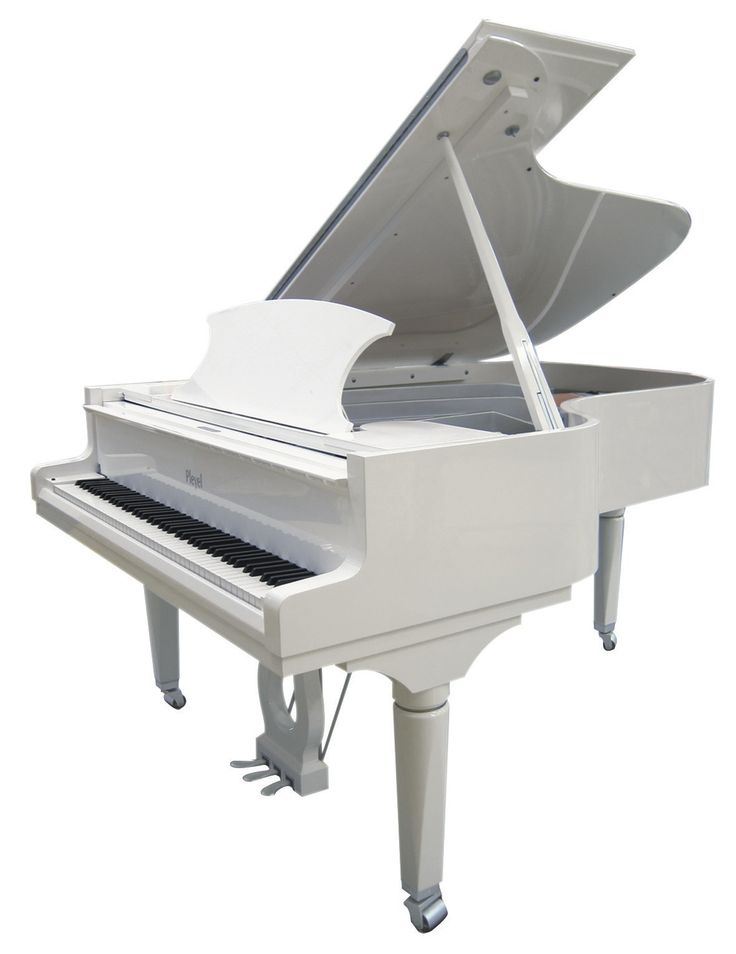 1000 id es sur le th me pianos queue b b sur pinterest for Piano blanc a queue
