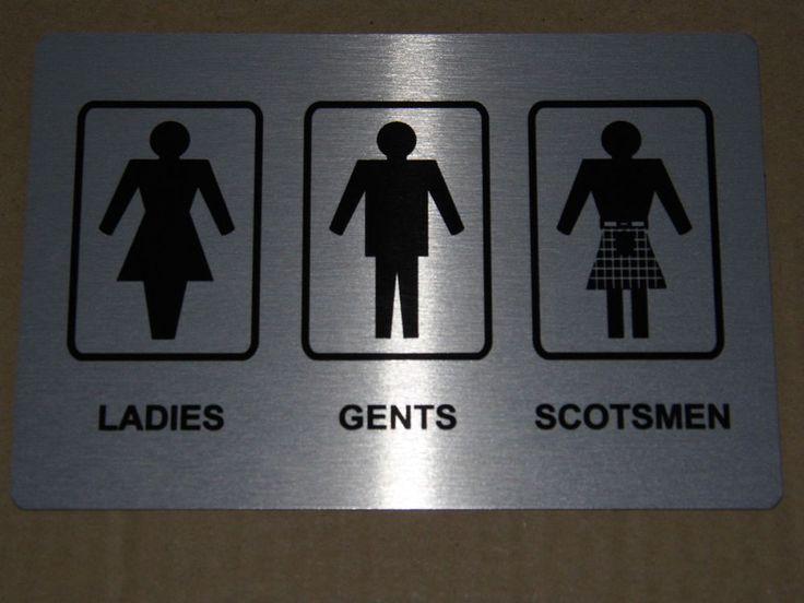 Bathroom Signs Transgender die besten 25+ transgender bathroom sign ideen auf pinterest