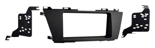 Metra - Installation Kit for 2012 and Later Mazda 5 Vehicles - Matte Black