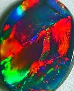 Lifestyle Is Beautiful: Asal-usul Batu Opal Atau Kalimaya