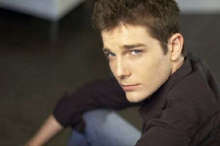 Logan Bartholomew--loved him in Love's Enduring Promise.  :)