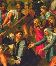 Profecías y  sus Profetas: San Porfirio - obispo - (año 420)