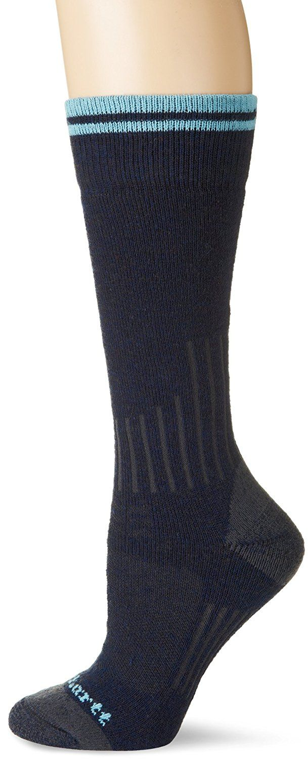 Carhartt Women's Work-Dry Merino Wool Blend Graduated Compression Boot Socks * Review more details here : Carhartt Boots