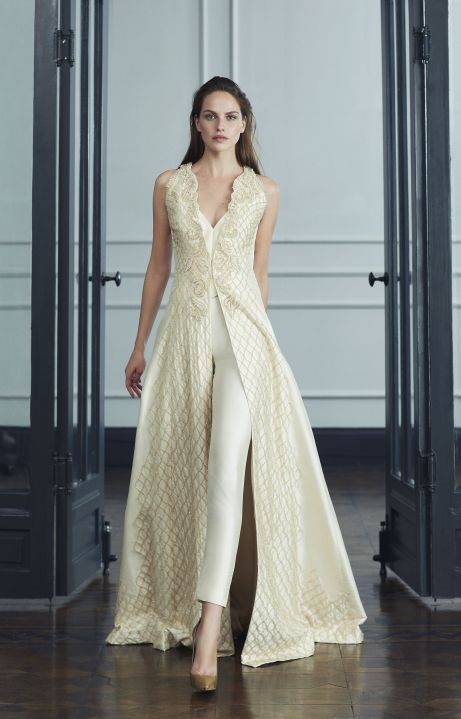 Dilek Hanif Haute Couture Fall/Winter 2016-2017 Collection @Maysociety