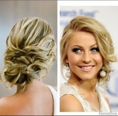 221 wedding hairstyle for medium hair (55)