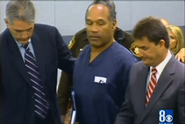 "It has been quite a while since we heard of well known NFL celebrity, Orenthal James ""O.J."" Simpson in the news, but now the judge is going to allow his case to be reviewed by the court.  Simpson's attorney is making sure all the evidence is proven...    http://www.atoast2wealth.com/2012/10/20/celebrity-news-judge-in-oj-simpson-case-allows-new-review-of-evidence/"
