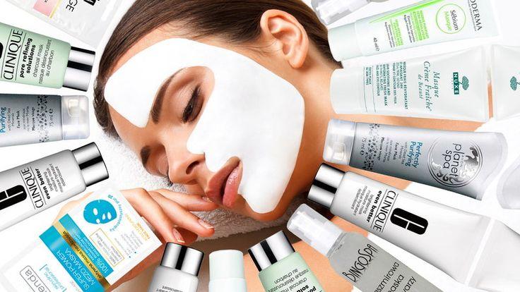 Maseczka do twarzy - testy kosmetyków, porady