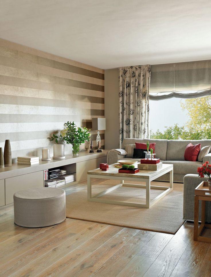 12 buenas ideas para renovar el salón · ElMueble.com · Salones