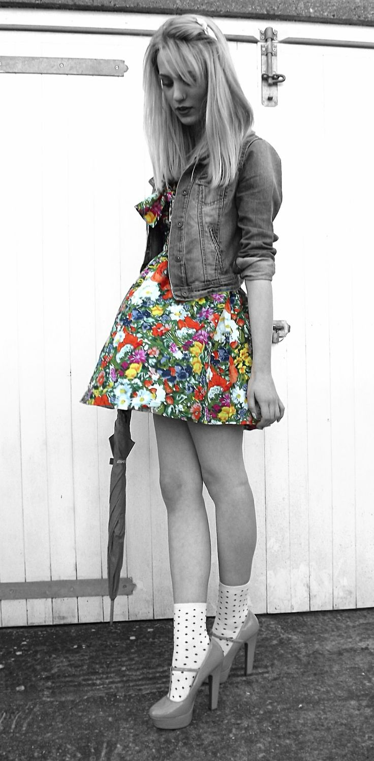 just edited several of the photos I took on Saturday, I love this one. @Georgia is an amazing model!
