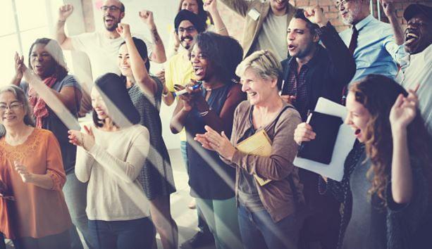L'activité de Team Building Notre équipe a du talent est un concept basé sur l'émission « America's got Talent ». Quel groupe saura impressionner les juges et se démarquer durant les auditions? Un travail d'équipe créatif, qui resserre les liens entre les participants et augmente le sentiment d'appartenance à l'entreprise à tout coup!