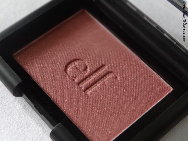 ELF Studio Blush Blushing Rose
