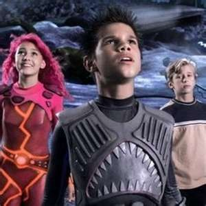 shark boy and lava girl<3 where I first discovered my love for Taylor Lautner