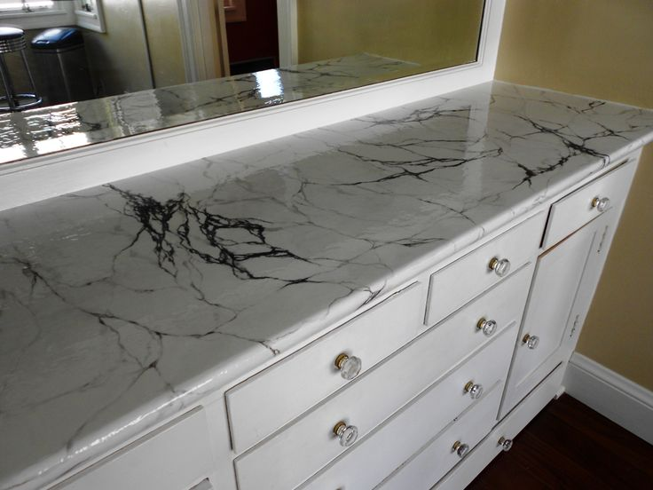 1000 Images About Counter Tops In Decoupage On Pinterest