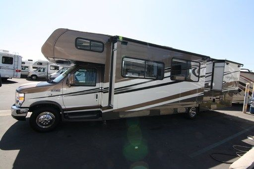 Check out this 2012 Coachmen Leprechaun 319DS listing in Fountain Valley Orange County, CA 92708 on RVtrader.com. It is a  Class C and is for sale at $72998.