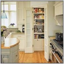 Image result for l shaped kitchen with corner pantry