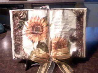 Libro scultura - Dall'album di Ilaria