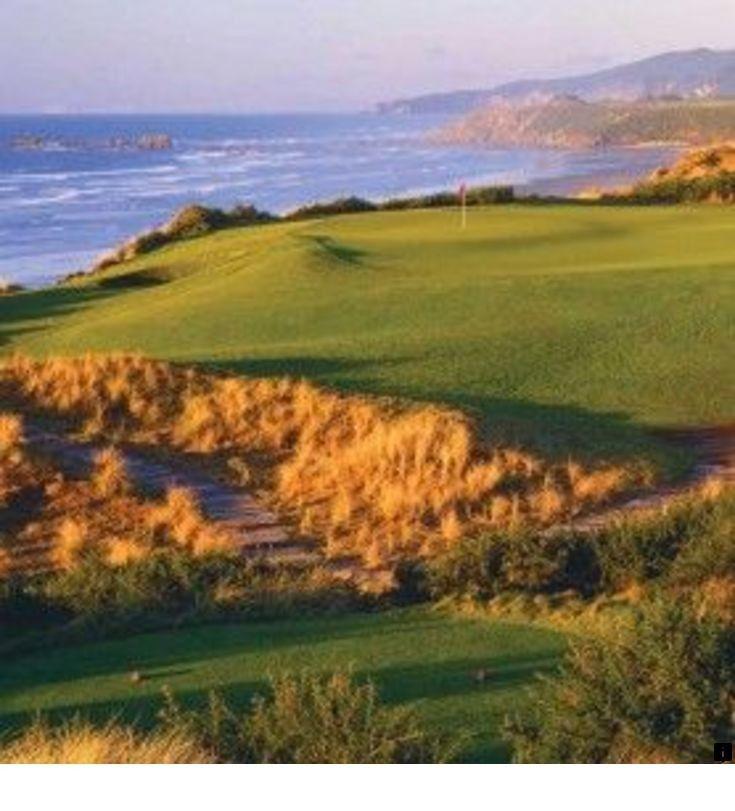 33+ Best oregon coast golf courses info