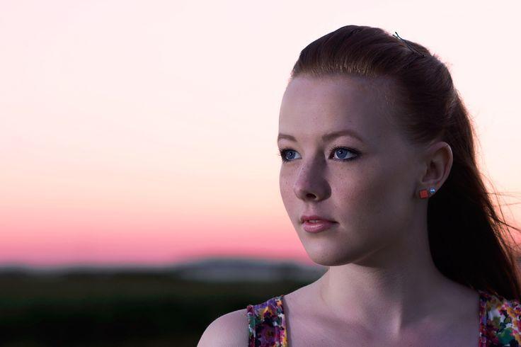 Sunset (altered) by Bo Kornum on 500px