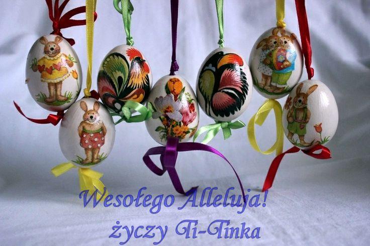 Wielkanoc by Ti-Tinka
