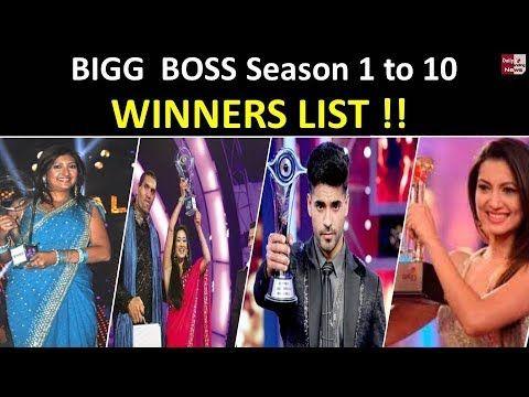 Bigg Boss 11 Winner Name 2017: Prediction and Winner of Bigg Boss 11 Prize Money [2017] - Bigg Boss 11 Contestants, Audition Date, Registration Form Online, News.