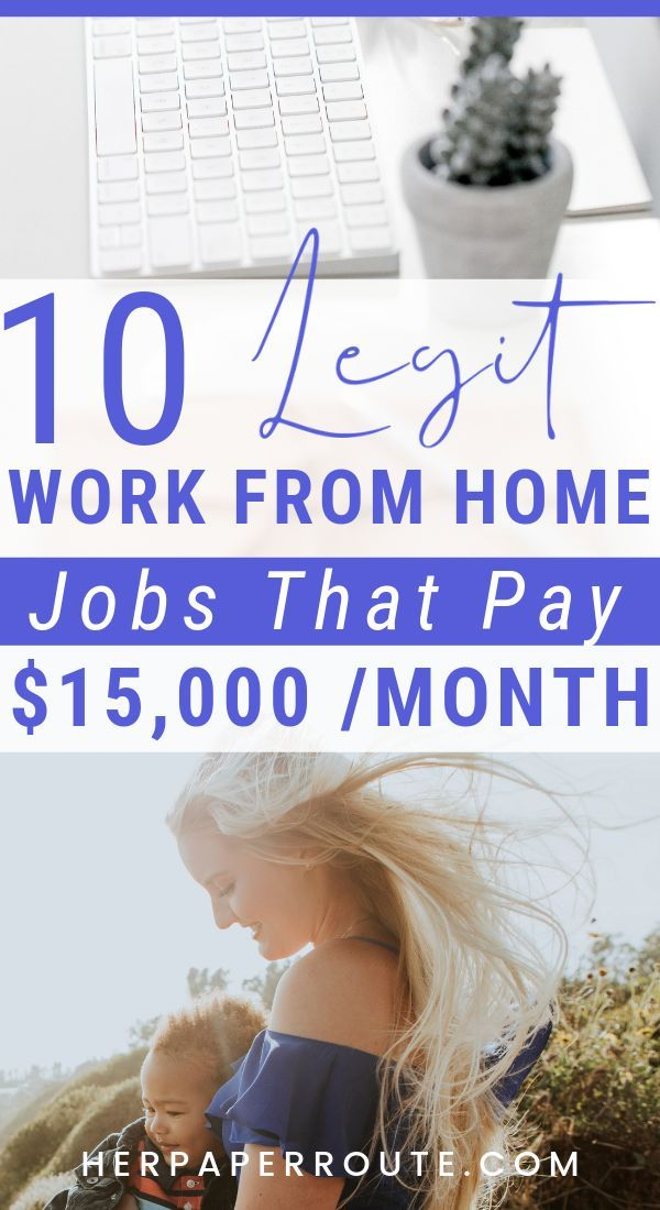10 Best Work From Home Jobs To Make Money Online – #Home #Jobs #money #Online #W… – island