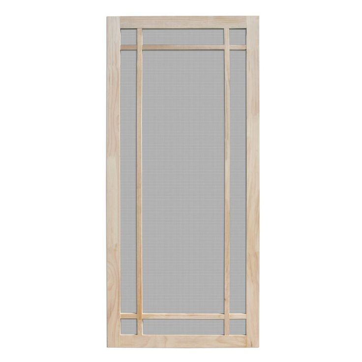 Odl Brisa White Standard Double Door Single Pack