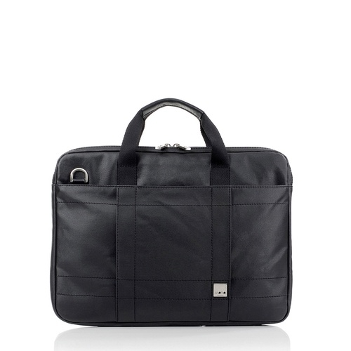 Knomo Lincoln Slim laptop bag for men available at www.theluxurystore.co.za. #bag #bags #fashion #theluxurystore #accessories #southafrica #shop #shopping #cool #love