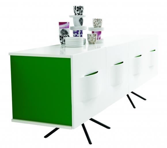 Desk Interior Design