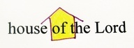 "Key Word Symbol – ""house of the Lord"""