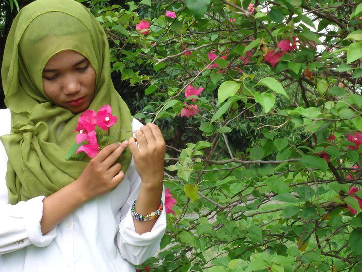 Hunting Hijab