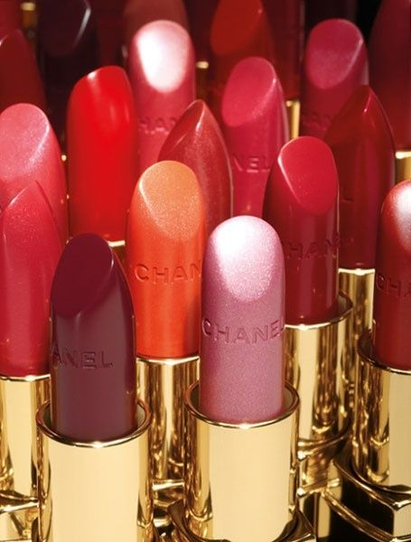 Chanel lipstick i would treat myself to this to get something fancy, look cute and feel good:) #shopkick #treatyourself