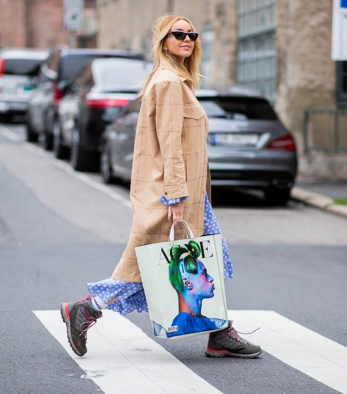 10 Types of Boots We're All Going to Be Wearing This Season