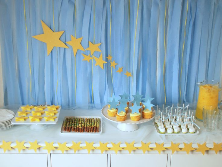 parties by kaci 25 diy party twinkle twinkle little star baby shower