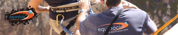 A equinócio é formada por uma equipa experiente que actua na área dos eventos corporativos com team building, incentivos, formação outdoor e formação experencial. Actuamos também, no sector particular na área da animação turística e turismo activo com actividades como a escalada, rappel, rafting, bushcraft, bodyboard, caminhadas, colónias de férias, festa de aniversário e despedidas de solteiro