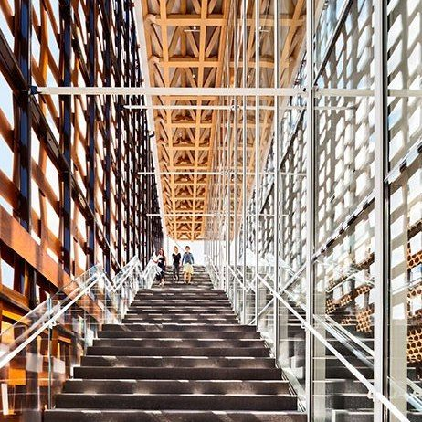 Aspen Art Museum: Architectural Digest