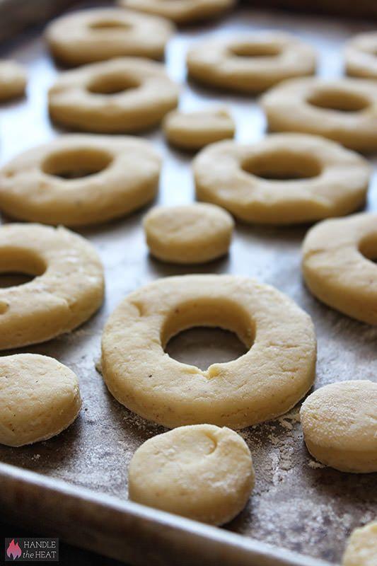 Cake Flour Bread Flour