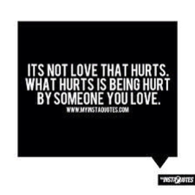 Life Hurts Quotes: Best 20+ Being Hurt Quotes Ideas On Pinterest