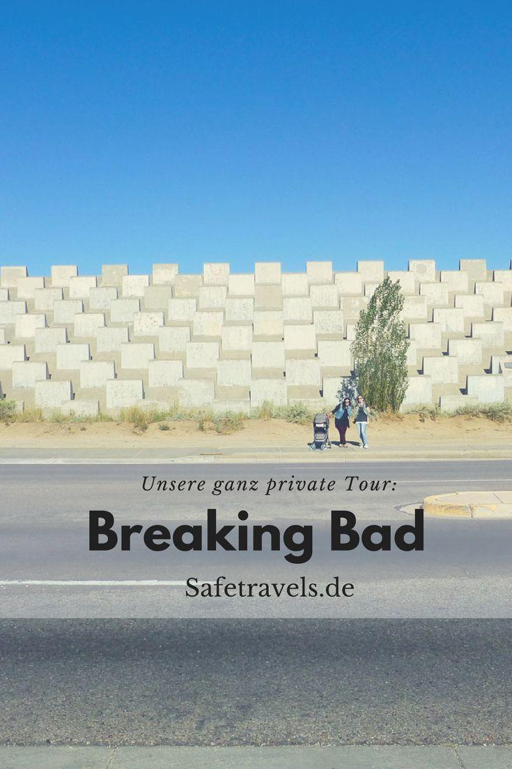 Albuquerque Teil 2 – Die ganz private Breaking Bad Tour