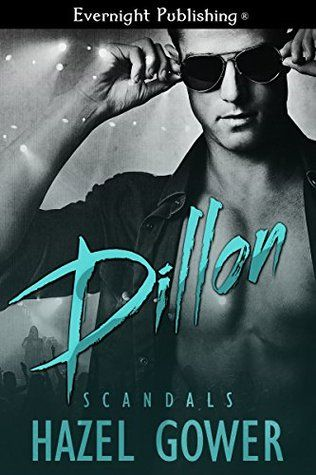 Have you checked out DILLON (Scandals Book 1) by Hazel Gower!  Grab your copy from Amazon today!!  Amazon US: http://www.amazon.com/dp/B01BU0VSS6 Amazon UK: http://www.amazon.co.uk/dp/B01BU0VSS6         Amazon CA: http://www.amazon.ca/dp/B01BU0VSS6  Amazon AU: http://www.amazon.com.au/dp/B01BU0VSS6        Other books in this series ZECK Book 2 by Khloe Wren LAW  Book 3 by Jess Buffett ALEC Book 3 by Tasmin Baker