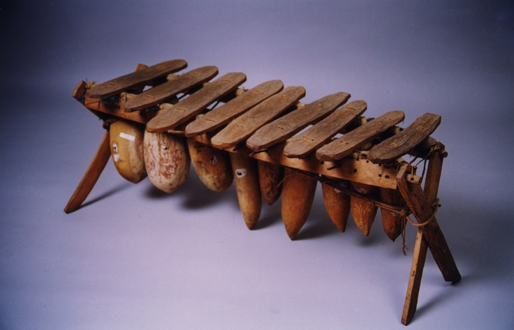 Name BEATERS   TIMBILA BEATERS  Classification Idiophones  'Other name' Entry name: Timbila beaters  'Culture group' Zambian  'Culture group place' Zambia  Description:  Short wooden handle with composition head, disc shaped head at one end.