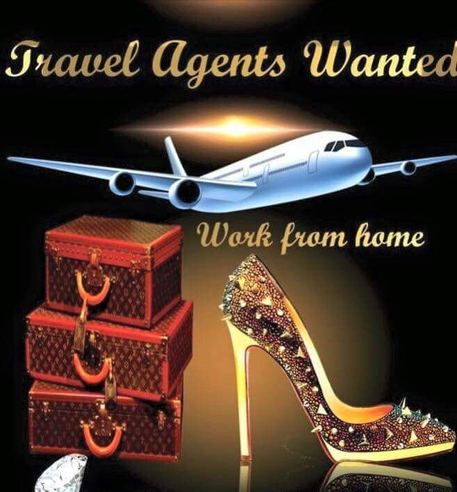how to become a travel agent youtube