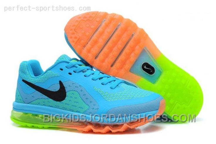 Fast Shipping Nike Air Max 2014 Cheap sale Dark Grey Blue