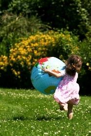 Earth Day: Our Littlest Earthlings