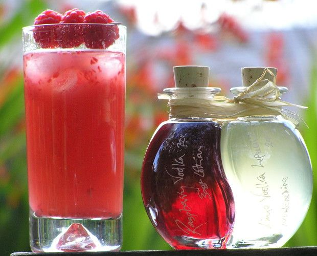 Raspberry Fresh
