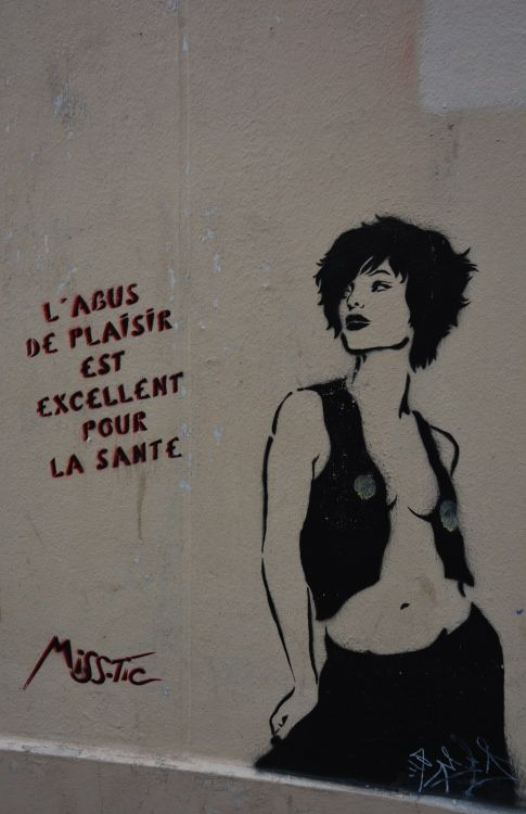 ©Vincent Brun Hannay Paris Misstic